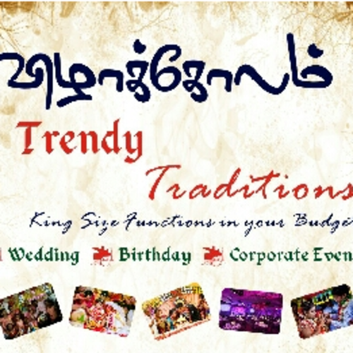 Trendy Traditions