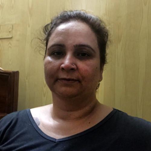 Sunita Ojha