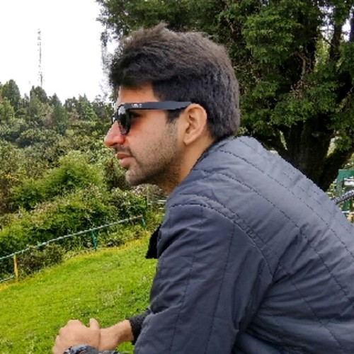 Manish Dewan