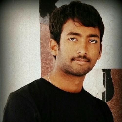Manyam Venkata Raghavendra