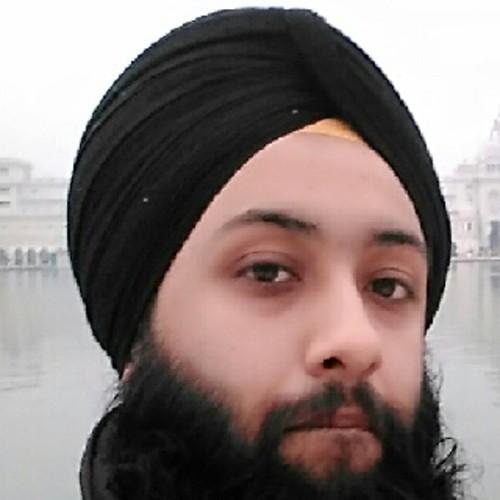 Khushpreet Singh Walia