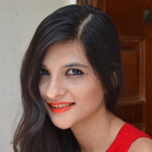 Miloni Patel