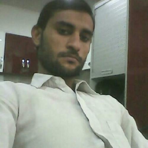 Barkat Ali