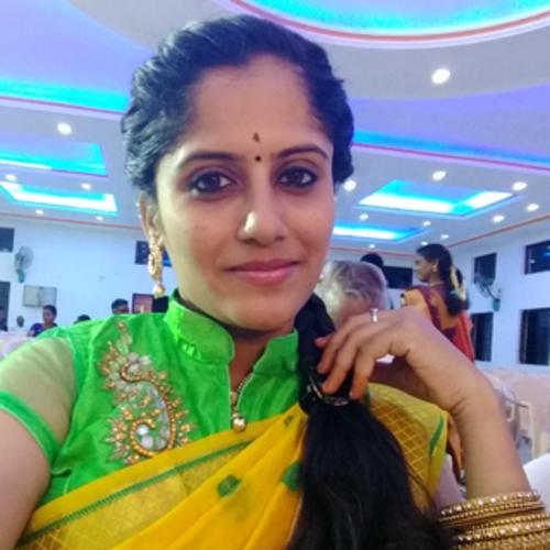 Vidhya Shanmugavel