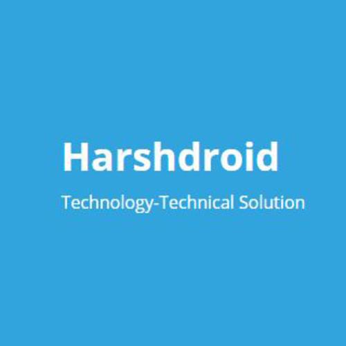 Harshdroid