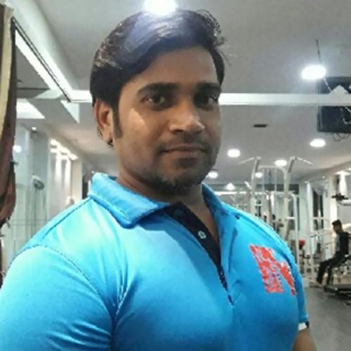 Mahesh Gurav