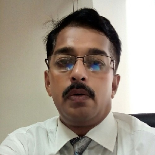 Ravindra V Adkhale