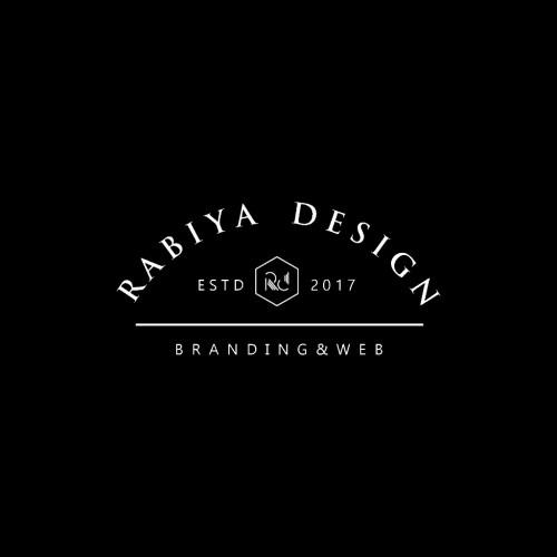 Rabiya Design - Branding & Web