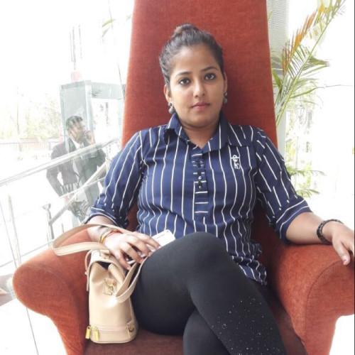 Reshma Bhagirathe