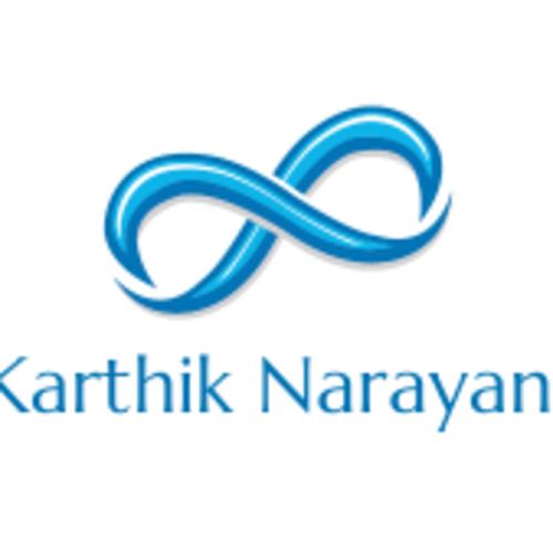 B.Karthik Narayanan