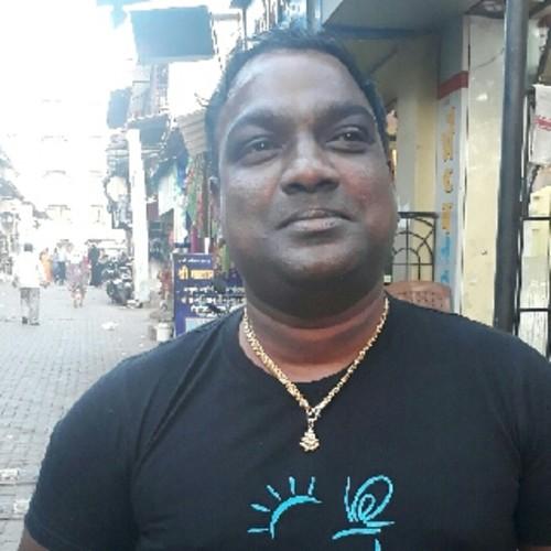 Ajay Murgesh Swami