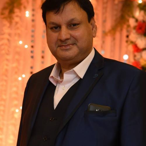 Munir Ahmad Siddiqui