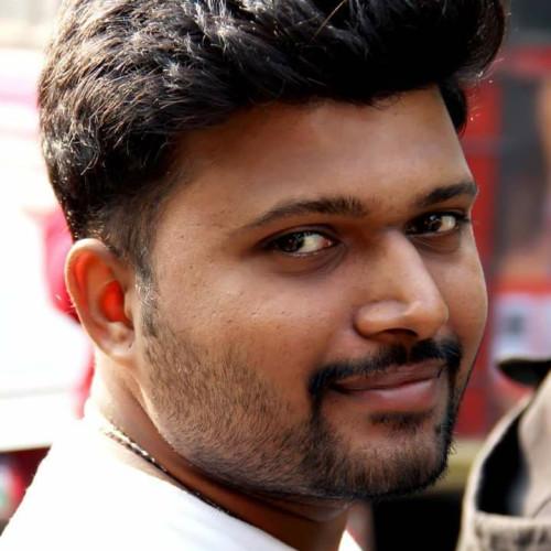 Ganesh Manohar Rahate