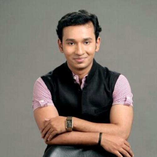 Dr. Amit R Kamble