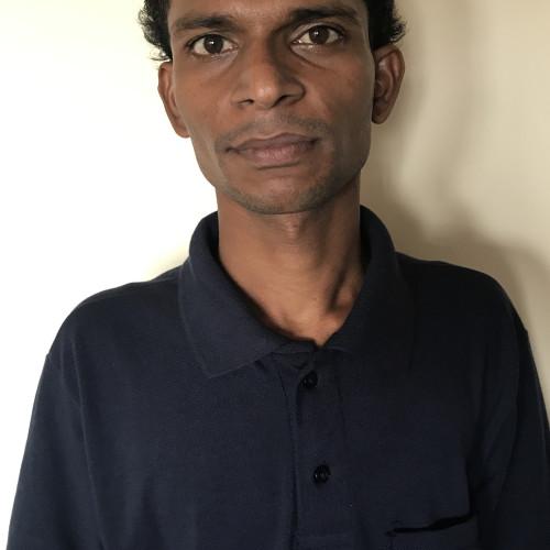 Rajendra Maharana