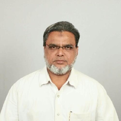 Waliullah A Khan