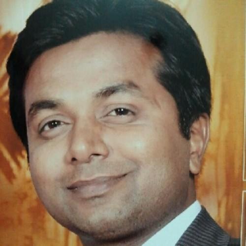 Dr Vaibhav Sapnar