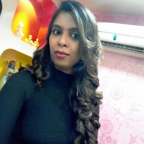 Makeup by Farah