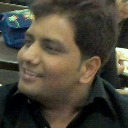 Mitesh R Sharma