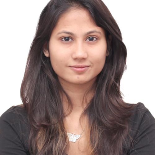 Ayushi Pal Test