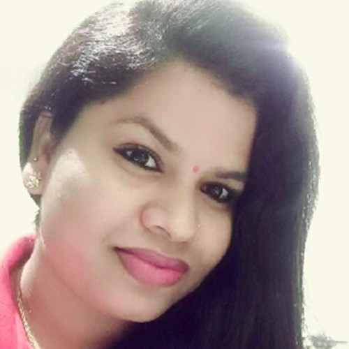 Lalitha Makeup Artist