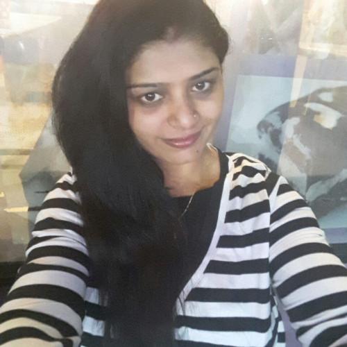 Vidhya Makwana