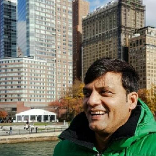prakash Simwal