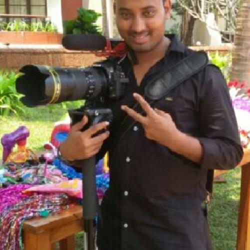 Ashwin Nagesh doibale