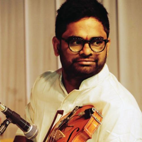 T V Hemanth Kumar