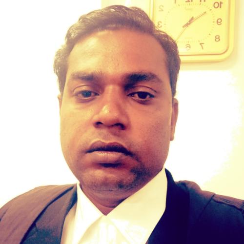 Pradeep Kumar Kandala