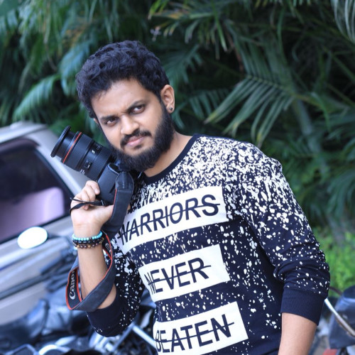 Sabarish Shyam Photography