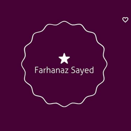 Farhanaz Sayed