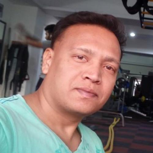 Shaik Ibraheem