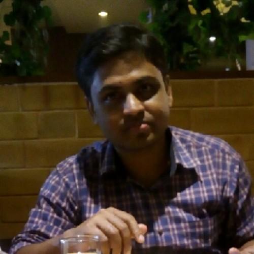 Sumanjit Sinha