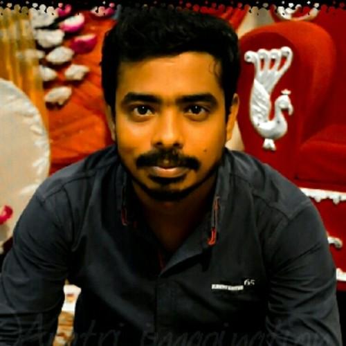Nirupam Mukherjee