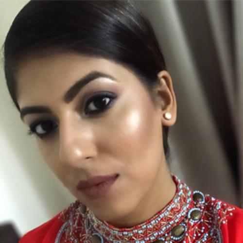 Makeup By Meghal Jhaveri