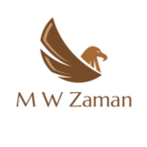 M W Zaman