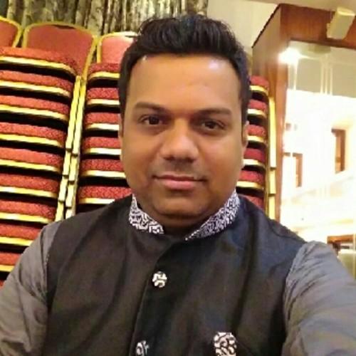 Amit Ramchandra Sawant