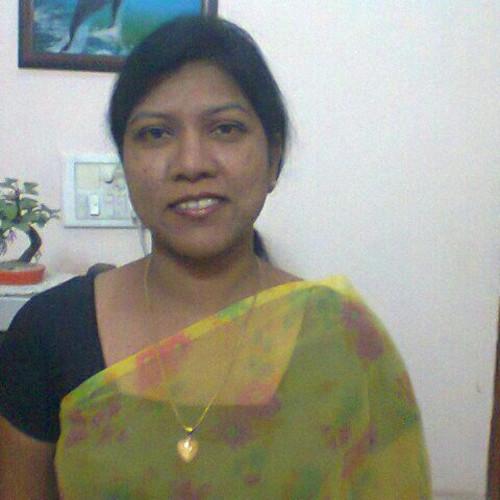 Jyothi Singh