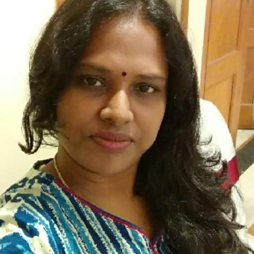 Kavitha Makeovers