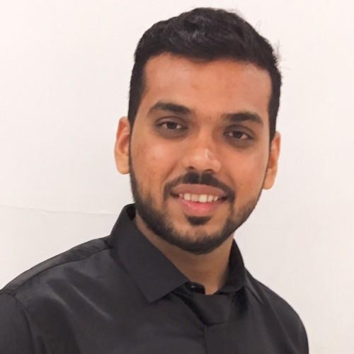 Jigar Patel