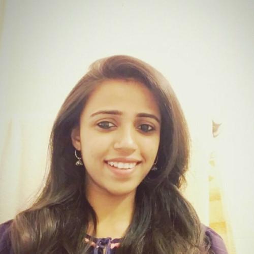 Shivani Chauhan