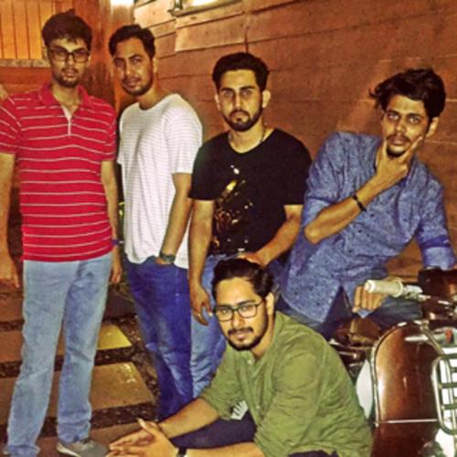 Indian Radio Band