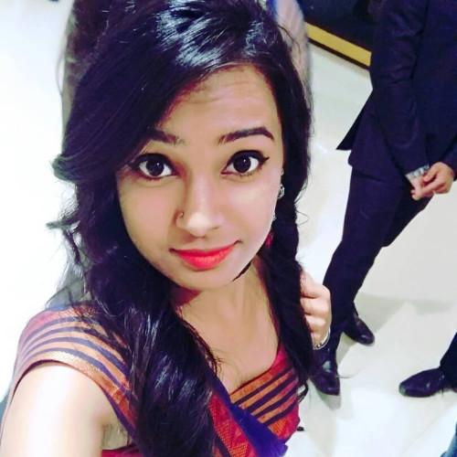Anushka Singh
