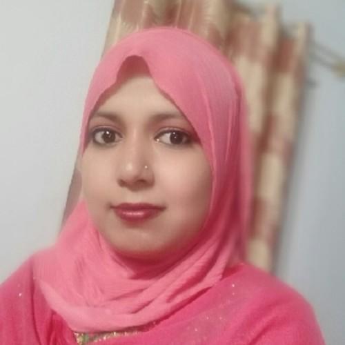 Shabnaz Sayeed