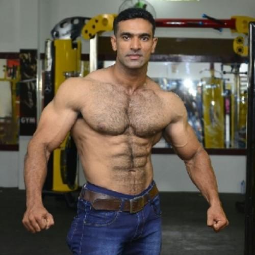 Aneesh Sire Fitness