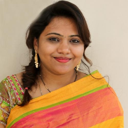 Ramya Shankar
