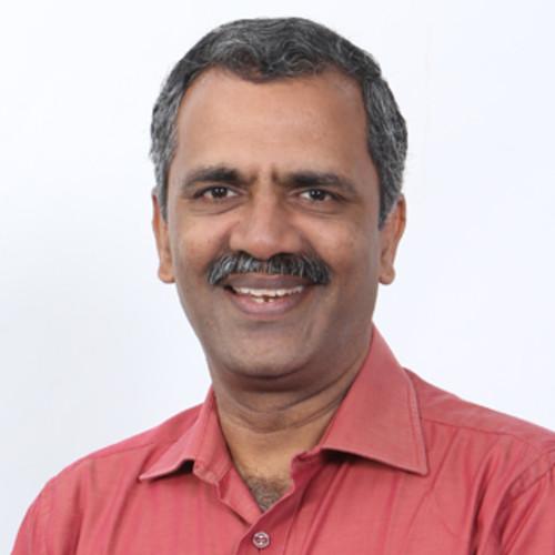 Ravi Ranganathan