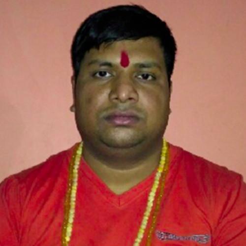 M. K. Gupta