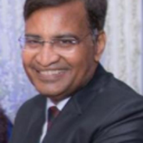 Ashok Somani